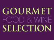 Gourmet Food & Wine Selection Trade Show