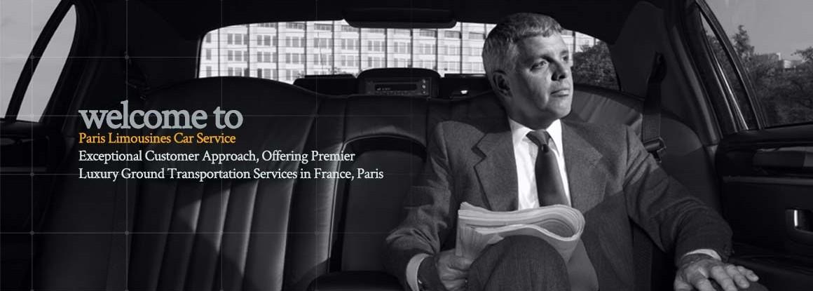 Paris Limousines Car Service
