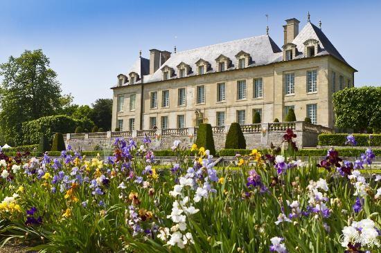 chateau-d-auvers-france