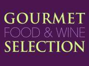 Gourmet Food & Wine Selection International Trade Show